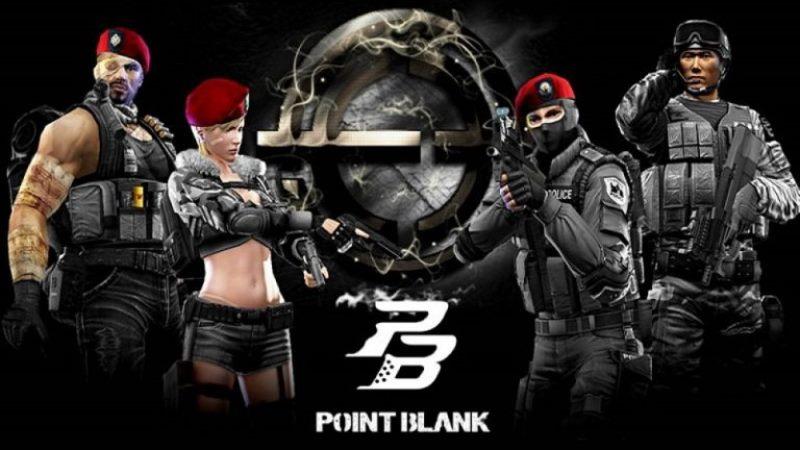 Beginilah Tips Bermain Point Blank Ala Pro Player