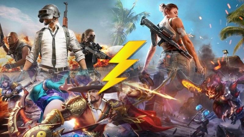 Top 10 Game Online Terpopuler Tahun 2021