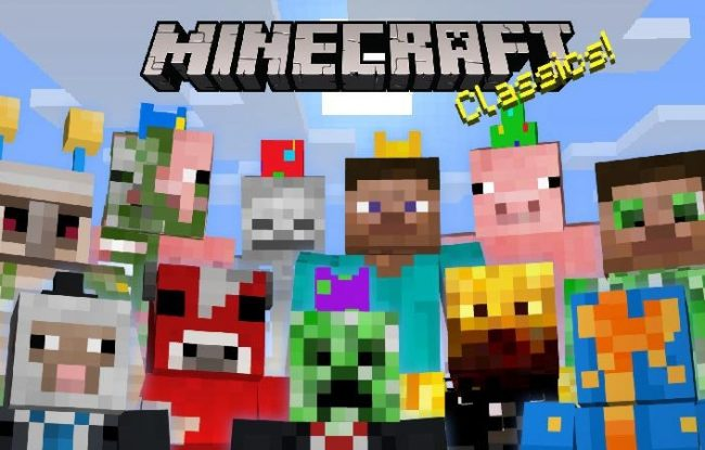 5 Skin Minecraft Terbaik Tahun 2021